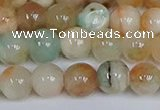 CMJ1065 15.5 inches 6mm round Persian jade beads wholesale