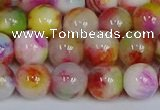 CMJ1080 15.5 inches 6mm round Persian jade beads wholesale