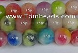 CMJ1085 15.5 inches 6mm round Persian jade beads wholesale