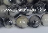 CMJ1237 15.5 inches 10mm round Persian jade beads wholesale
