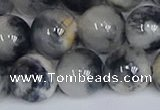 CMJ1238 15.5 inches 12mm round jade beads wholesale