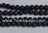 CMJ169 15.5 inches 4mm round Mashan jade beads wholesale