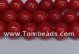 CMJ17 15.5 inches 8mm round Mashan jade beads wholesale