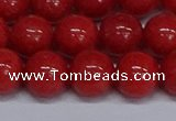 CMJ19 15.5 inches 12mm round Mashan jade beads wholesale