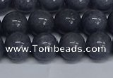 CMJ201 15.5 inches 12mm round Mashan jade beads wholesale