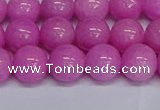 CMJ208 15.5 inches 12mm round Mashan jade beads wholesale