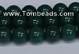 CMJ88 15.5 inches 10mm round Mashan jade beads wholesale