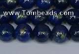 CMJ961 15.5 inches 6mm round Mashan jade beads wholesale