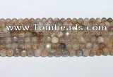 CMS2010 15.5 inches 6mm round moonstone gemstone beads