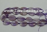 CNG5151 15.5 inches 16*22mm - 30*35mm freeform amethyst beads