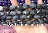 CNG8572 12*16mm - 15*20mm faceted nuggets labradorite beads