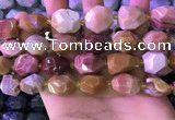 CNG8781 15 inches 13*18mm - 15*20mm faceted nuggets jasper beads