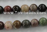 CNI303 15.5 inches 10mm round imperial jasper beads wholesale