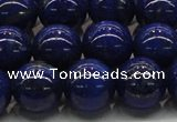 CNL1003 15.5 inches 10mm round A grade natural lapis lazuli beads