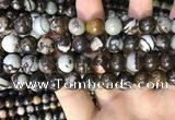 COJ354 15.5 inches 12mm round outback jasper beads wholesale
