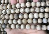COP1663 15.5 inches 10mm round African opal beads wholesale
