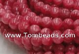 CRC03 16 inches 12mm round rhodochrosite gemstone beads wholesale