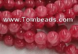 CRC04 16 inches 14mm round rhodochrosite gemstone beads wholesale