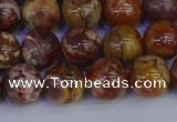 CRH503 15.5 inches 10mm round rhyolite gemstone beads wholesale