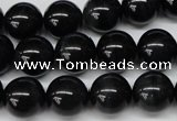 CRO298 15.5 inches 12mm round blue tiger eye beads wholesale