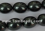 CSB129 15.5 inches 14*18mm � 15*20mm rice shell pearl beads