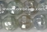 CSB4014 15.5 inches 10mm ball abalone shell beads wholesale