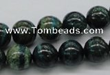 CSG03 15.5 inches 12mm round long spar gemstone beads wholesale