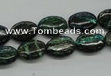 CSG10 15.5 inches 10*14mm oval long spar gemstone beads wholesale