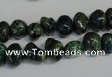 CSG32 15.5 inches 8*9mm – 8*12mm nuggets long spar gemstone beads