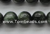 CSH202 15.5 inches 8mm round AA grade natural seraphinite beads