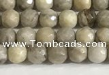 CSL156 15.5 inches 4mm faceted 
