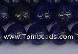 CSO505 15.5 inches 14mm round sodalite gemstone beads wholesale