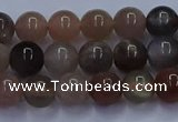 CSS632 15.5 inches 8mm round sunstone gemstone beads wholesale