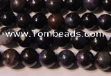 CSU101 15.5 inches 5mm round natural sugilite gemstone beads