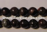 CSU104 15.5 inches 10mm round natural sugilite gemstone beads