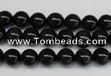 CTE1151 15.5 inches 6mm round AB grade blue tiger eye beads