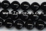 CTE1165 15.5 inches 12mm round AA grade blue tiger eye beads