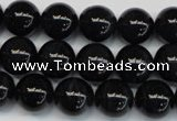 CTE1166 15.5 inches 12mm round AAA grade blue tiger eye beads