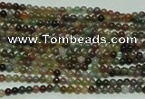 CTG109 15.5 inches 2mm round tiny Indian agate beads wholesale