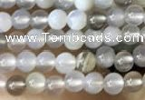 CTG2020 15 inches 2mm,3mm botswana agate beads