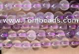 CTG2023 15 inches 2mm,3mm purple fluorite beads