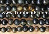 CTG2034 15 inches 2mm,3mm tiger eye beads wholesale