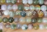 CTG2053 15 inches 2mm,3mm India agate gemstone beads