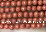 CTG2076 15 inches 2mm,3mm red jasper gemstone beads