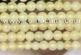 CTG2079 15 inches 2mm,3mm yellow aventurine jade gemstone beads
