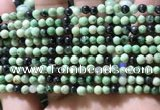CTJ750 15.5 inches 4mm round transvaal jade beads wholesale