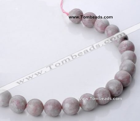 CTO19 15mm 15 inches round natural tourmaline beads wholesale