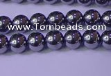 CTZ600 15.5 inches 4mm round terahertz beads wholesale