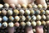 CVJ05 15.5 inches 12mm round venus jasper beads wholesale